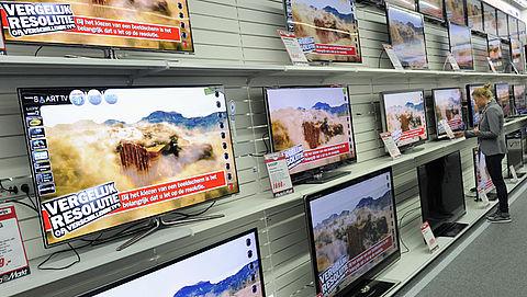 Hoelang moet een smart-tv meegaan?