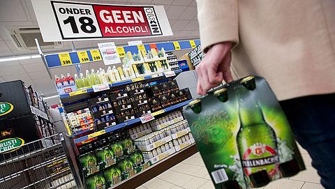 Alcohol kopen? Houd ID-kaart bij de hand!