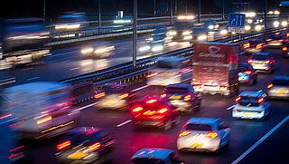 CO2-uitstoot nieuwe auto's gestegen