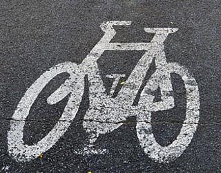 'Maximumsnelheid van 25 km/u op fietspad'
