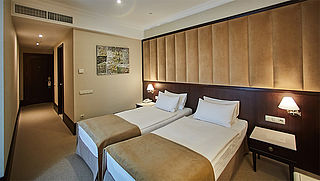 ACM: Prijs hotelkamer soms schimmig