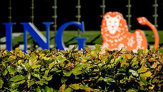 'ING investeert nog steeds miljarden in fossiele energiebedrijven'