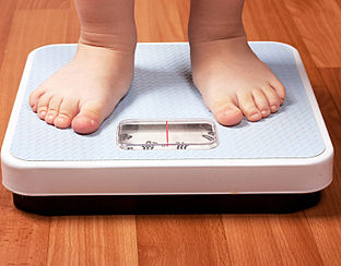 Ouders geven kind 'te gezond' eten