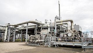 NAM stapt naar Raad van State om veiligheidsnormen gaswinning