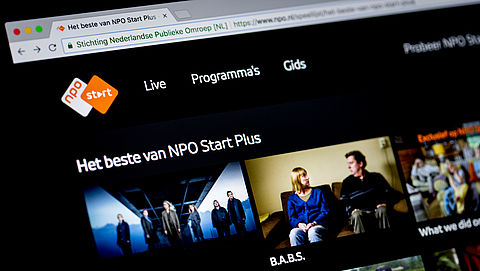 NPO Start Plus heeft 250.000 abonnees behaald
