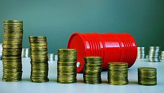 Consumentenprijzen zijn minder hard gestegen door lage olieprijs