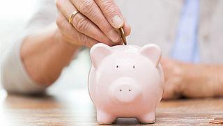 Pensioenfondsen boeken kleine vooruitgang