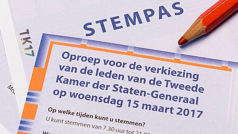 Stempassen te laat voor Nederlanders in buitenland