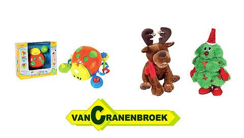 Van Cranenbroek roept onveilig speelgoed terug