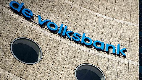 'Volksbank nog niet klaar voor verkoop'