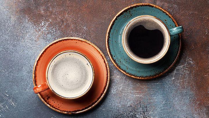 Cafeïnevrije koffie nooit écht caffeïnevrij (en is het wel gezond?)