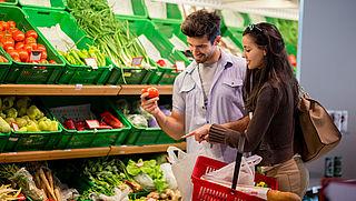 Steeds meer supermarkten zijn tot 22:00 open
