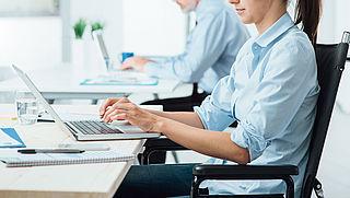 Inhaalslag nodig om arbeidsgehandicapten aan het werk te krijgen