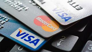 Ook ING-klanten krijgen betaalkaarten van Visa