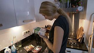 Hoe gezond is een maaltijd uit een pakje?