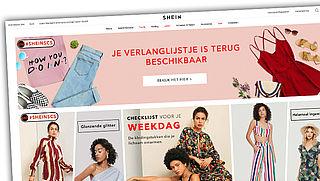 Bestellen bij webshop SHEIN: wat moet je weten?
