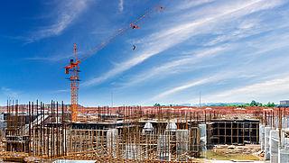 'Geld voor bouw sociale huurwoningen blijft liggen'