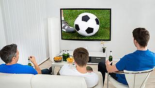 Fox Sports mag contract met KPN aanpassen