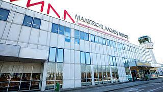 Vliegveld Maastricht dringt geluidsoverlast terug