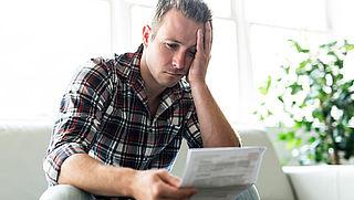 'Scheld deel hoge schulden van mensen kwijt'