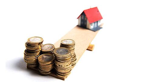 Lezerscolumn: Voorkom dat je in de problemen raakt door je aflossingsvrije hypotheek