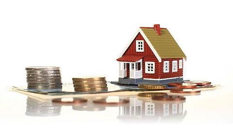 'Hypotheekrenteaftrek verlaagd vanaf 2020'