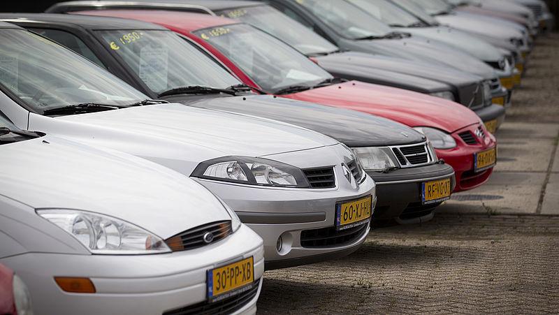 'Verstandig om als jonge bestuurder een nieuwere auto te kopen'