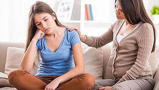 'Onvoldoende zorg en begeleiding voor jongeren met beperking'
