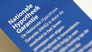Premie Nationale Hypotheek Garantie daalt in 2020