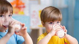 'Geef kind langer peutermelk om vitamine D-tekort tegen te gaan'