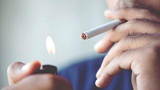 Stoppen met roken om het coronavirus: wat moet je weten?