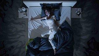 Warme nachten: hoe kun je lekker slapen in de hitte?