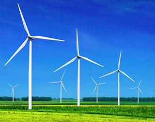 Subsidie voor huizen met overlast windmolens