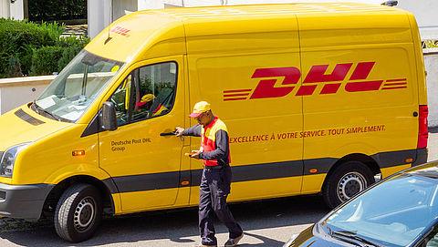 Maandag in Radar: Problemen met DHL | Richtlijnen hoge bloeddruk}