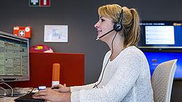 Radarlijn: geen Nederlandse klantenservice