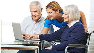 'Help oudere woningbezitter met verzilveren van overwaarde'