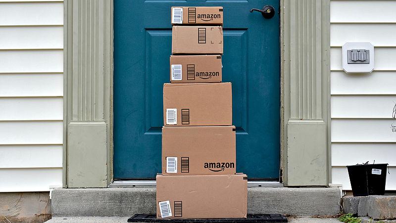 Webwinkelgigant Amazon breidt uit in Nederland: wat betekent dit voor jou?