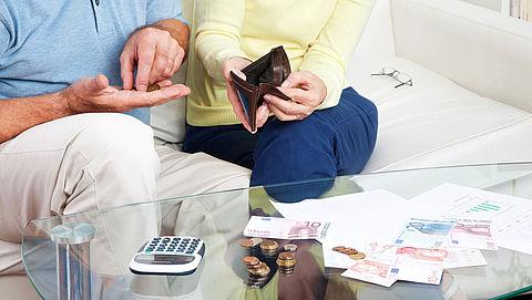 'Veel chronisch zieken en ouderen kunnen zorgrekening niet betalen'
