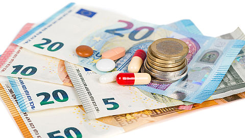 Ierland wil samen onderhandelen over medicijnprijzen