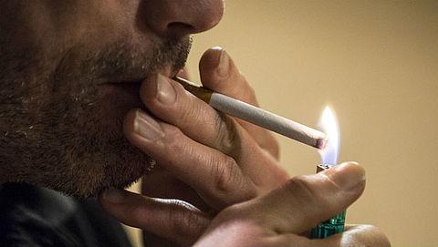 Peiling: Kabinet moet optreden tegen sigarettenrook}