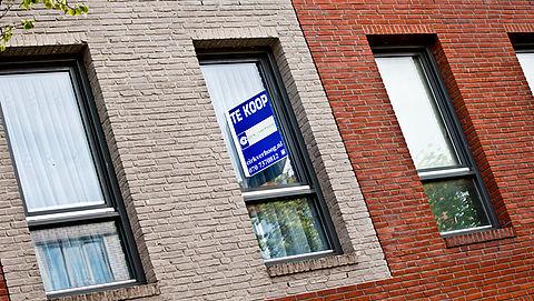 'Kloof in huizenprijzen neem toe'