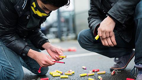 Flink meer handtekeningen voor verbod consumentenvuurwerk