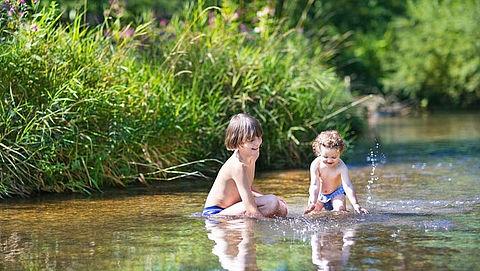 Oproep: meet de waterkwaliteit in je omgeving}