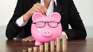 Zzp'er heeft geen geld voor aov of pensioenvoorziening