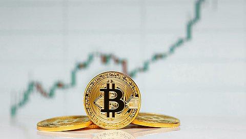 Bitcoin breekt opnieuw record en is 50.000 dollar waard