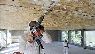 Koophuis blijkt asbest te bevatten: wat moet je doen?