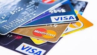 Drie miljoen creditcardhouders ICS moeten zich opnieuw identificeren