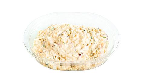 Plastic in salade Deen}