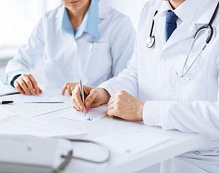 Papierwerk gaat ten koste van patiënten