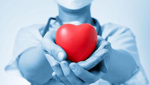 Roep om actief donorschap na dalend aantal transplantaties